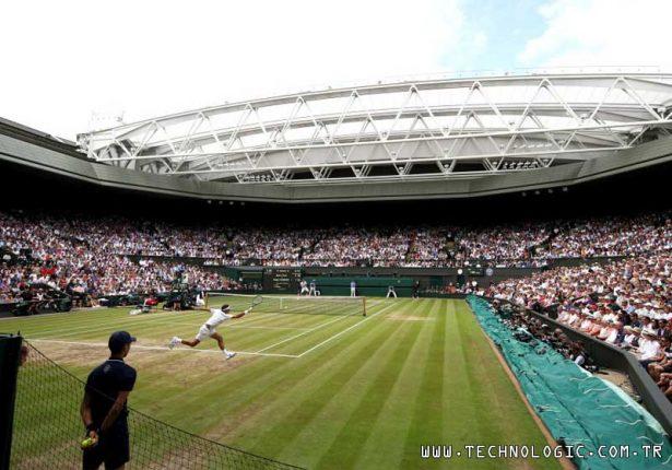 Wimbledon 4K