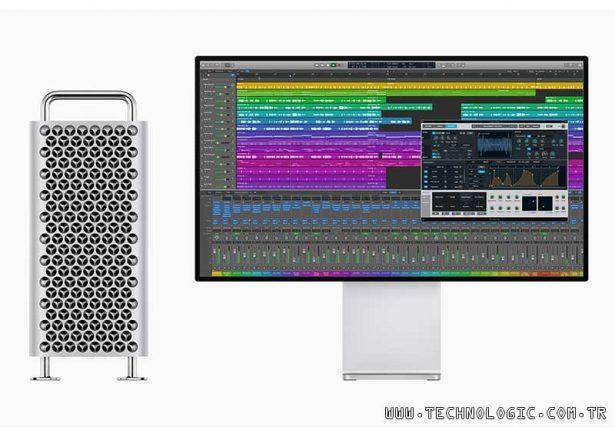 apple mac pro Logic Pro X