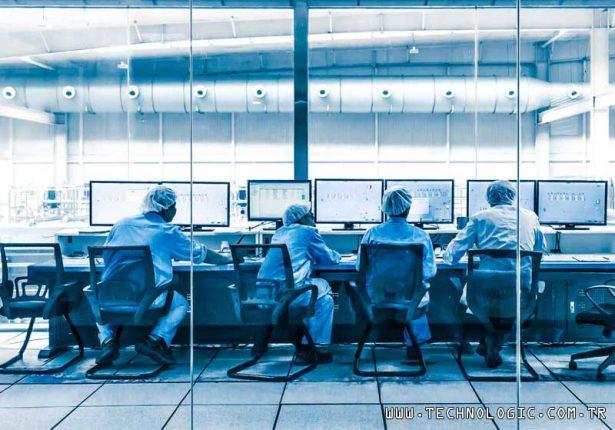 Operasyonel Teknolojiler Biznet scada