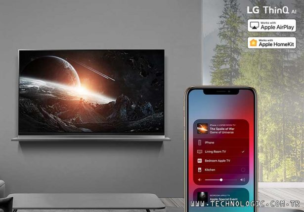 Apple AirPlay 2