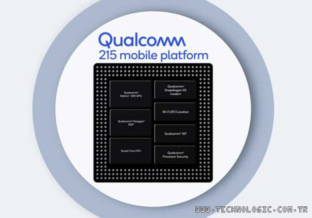 Qualcomm 215