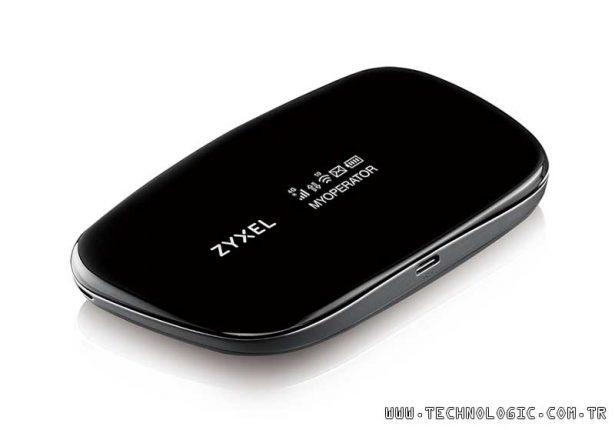 Zyxel WAH7608 4G LTE