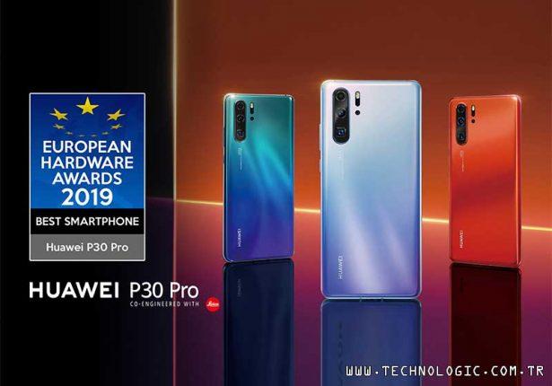 Huawei Avrupa Donanım Birliği