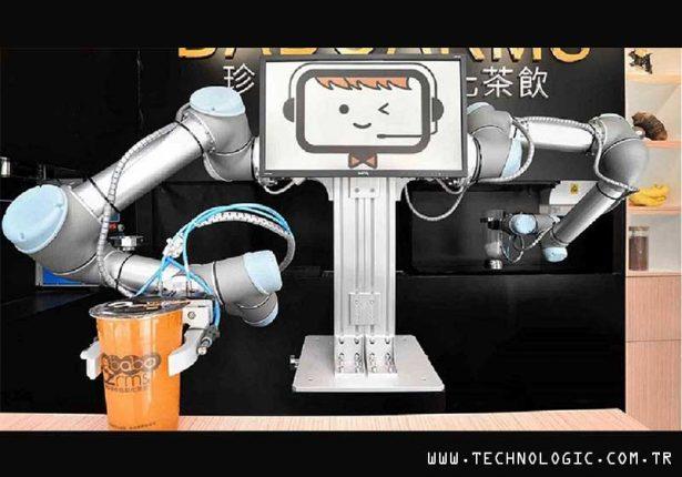 Robot Universal Robots