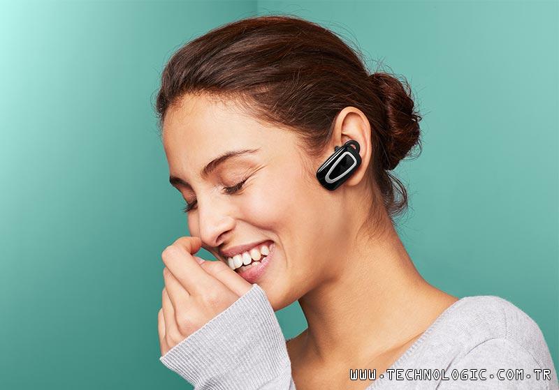 Bluetooth kulaklık