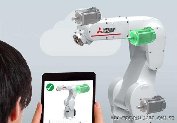 Direkt Robot Kontrolü