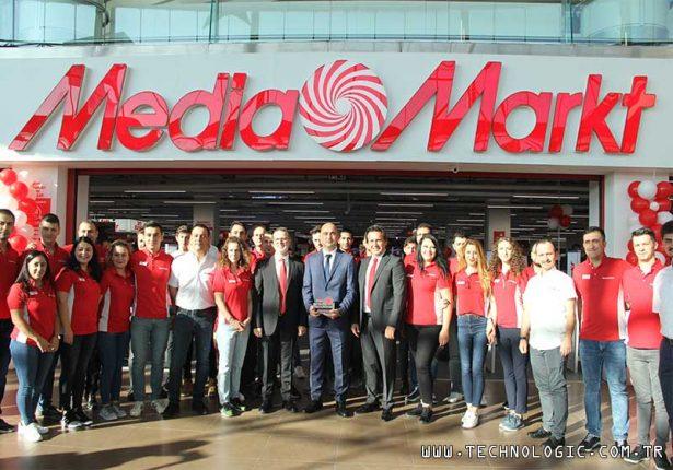 MediaMarkt Eskişehir