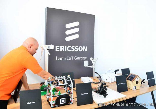Teknofest Ericsson