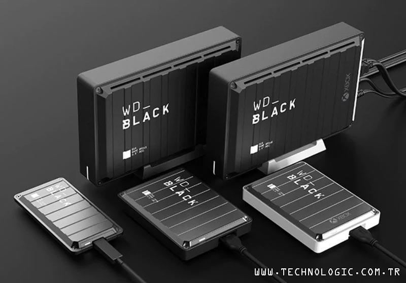 WD_Black Western Digital
