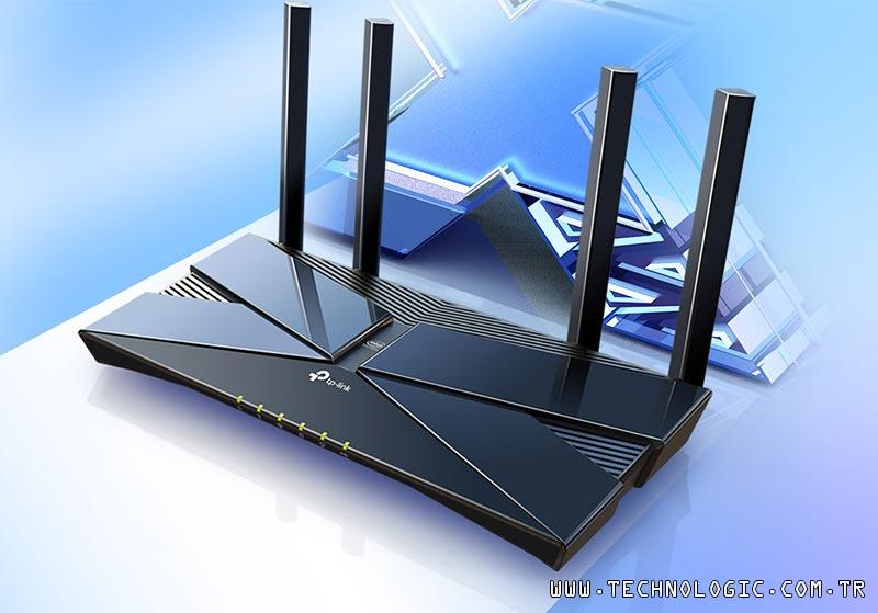 WiFi 6 TP-Link Archer AX50