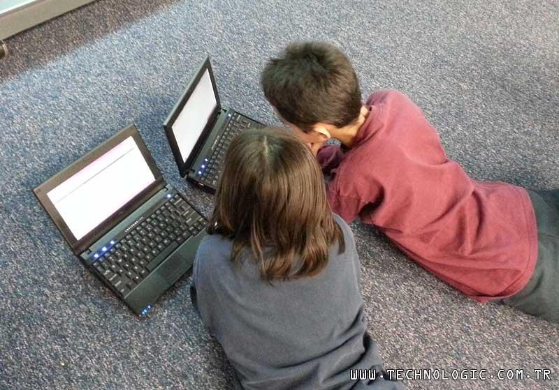 türk telekom çocuk bilgisayar internet