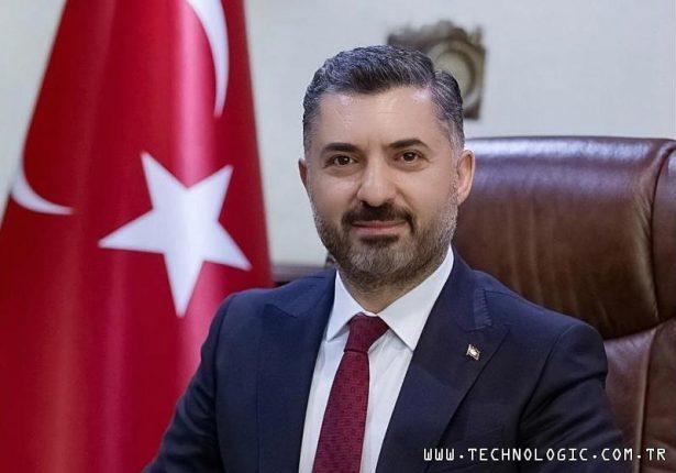 Ebubekir Şahin, RTÜK, Netflix
