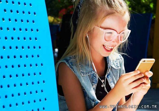 gözlük çocuk Fortinet