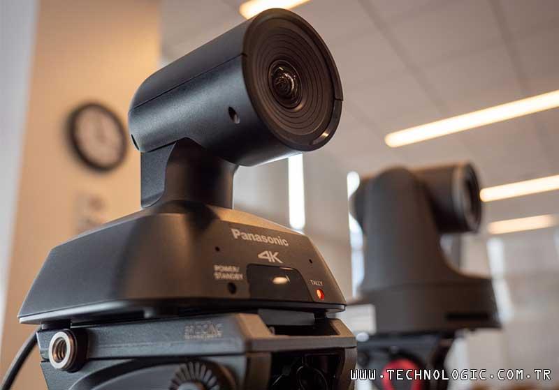 robotik kameralar
