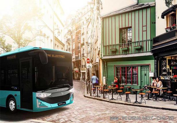 Busworld Europe Karsan