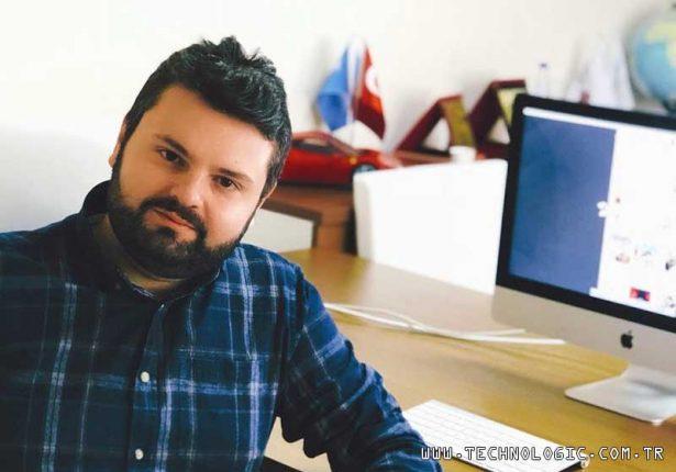 PlatinMarket CEO'su Fatih Balkan