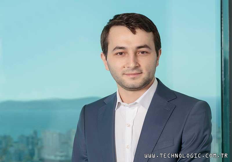 Biznet IoT Siber Güvenlik Hizmetleri Ekip Lideri Fatih Kayran