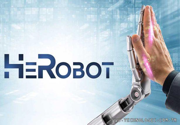 HeRobot