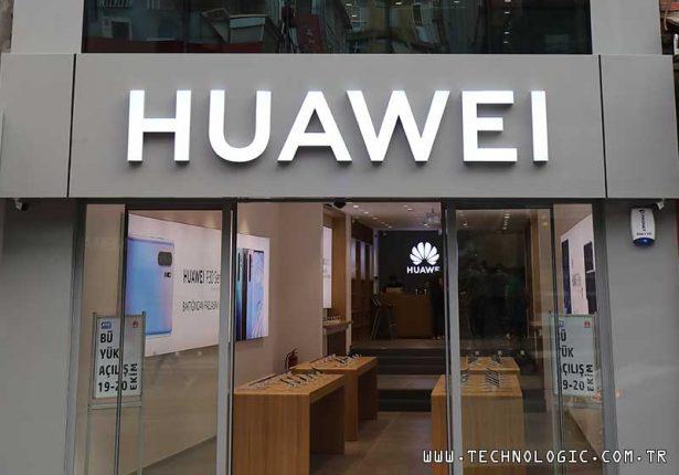 Huawei Kadıköy Servis Merkezi