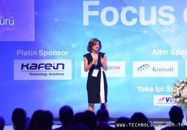 Micro Focus Türkiye Yunanistan Genel Müdürü Deniz Kırca