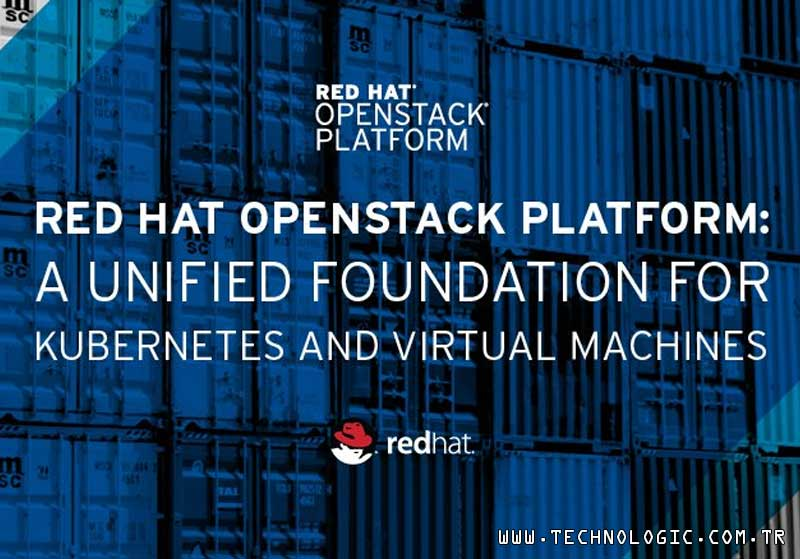Red Hat OpenStack Platform 15