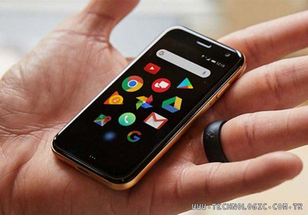 TCL Palm akıllı telefon