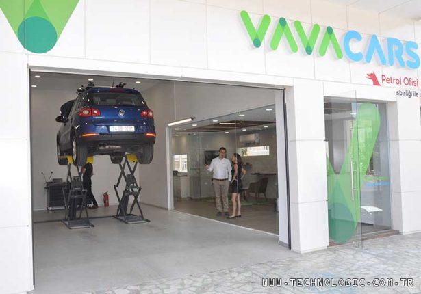 VavaCars