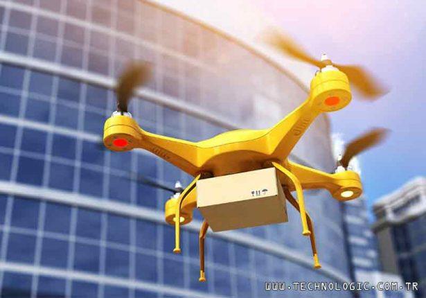 Atos drone