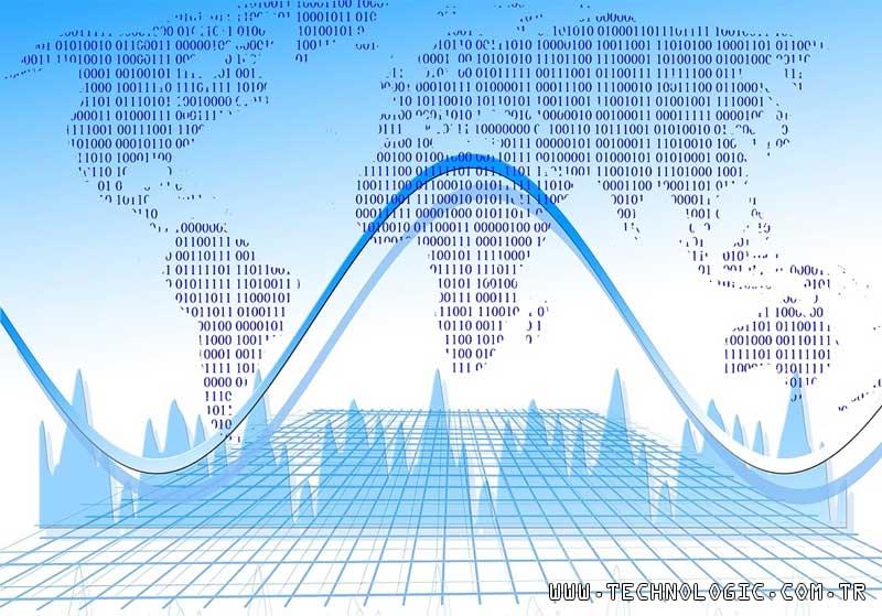 Büyük Veri big data