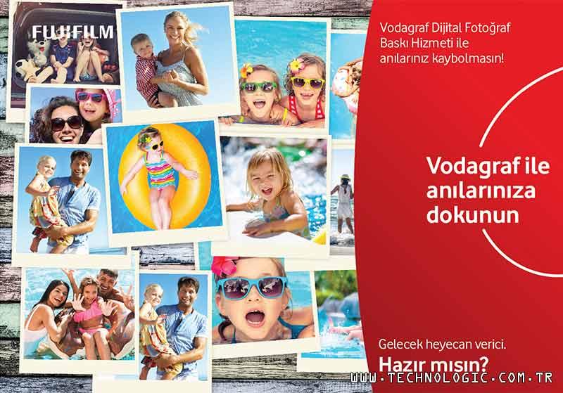 fotoğraf baskı Vodagraf Fujibas