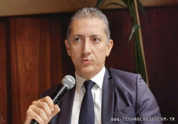Red Hat Türkiye Genel Müdürü Haluk Tekin