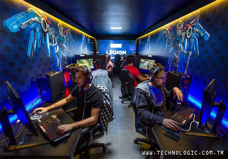 Lenovo game oyun