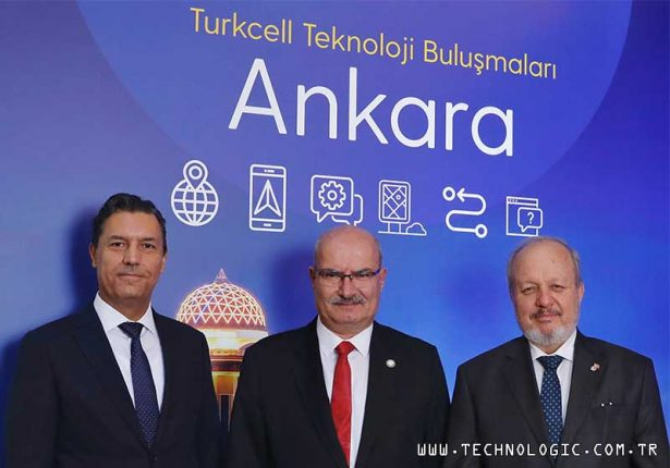 Ankaralı şirketlere dijital dönüşüm fırsatı