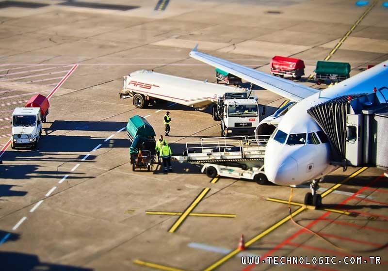 hava kargo yazılımı - IATA StB Cargo