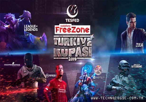 E-Spor Kupası