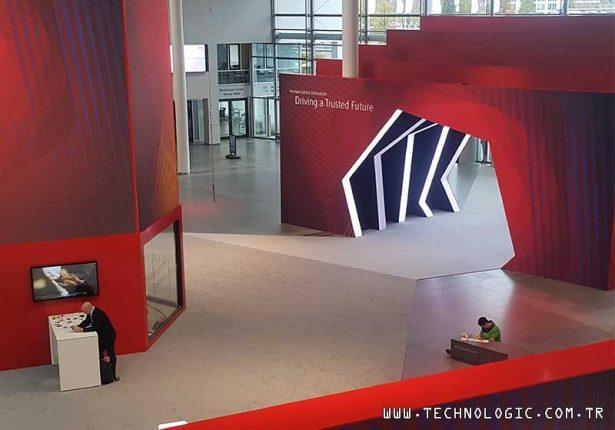 Fujitsu Forum Münih