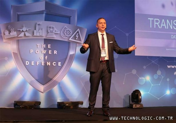 Siber güvenlik EnergySec US Patrick C. Miller
