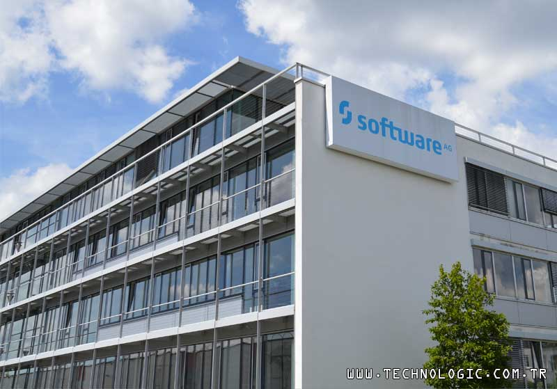 Software AG Türkiye