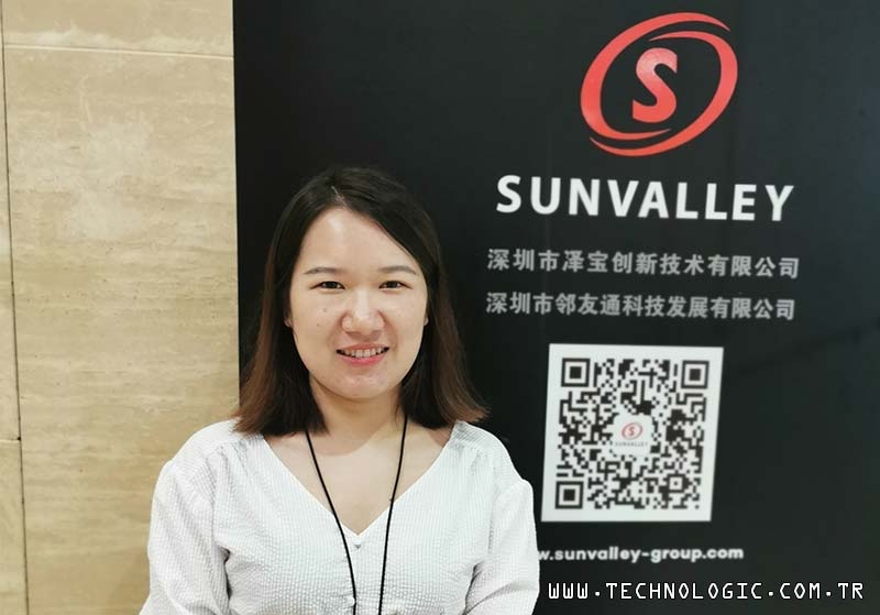 Sunvalley Ching Wu RAVPower