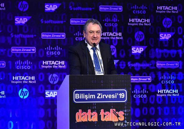 Bilişim Zirvesi Murat Göçe