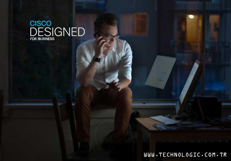 Cisco Designed for Business