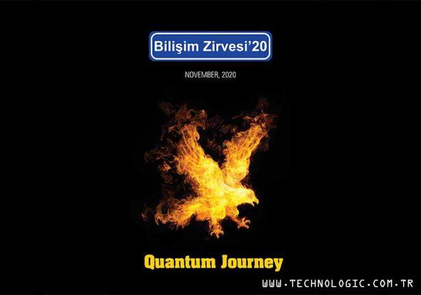 Kuantum Yolculuğu