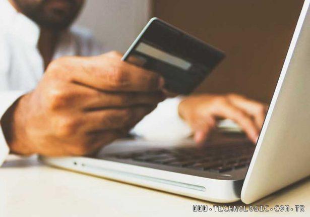 kredi kartı bilgileri Black Friday