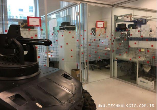 Cube Incubation girişimler