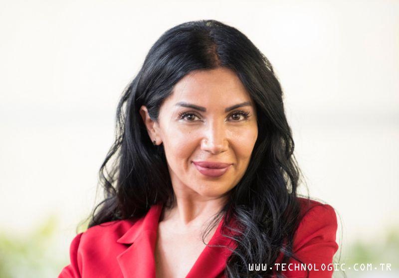 Teleperformance Türkiye CEO'su Tülay Doğrular