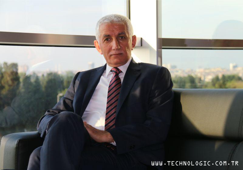 Bilişim sektörü e-Fatura Mehmet Önder uyumsoft