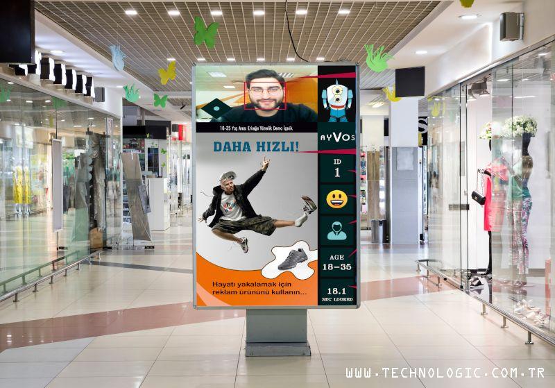 reklam panoları Ayvos