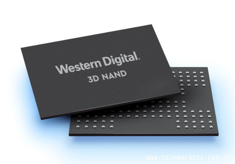 BiCS5 3D NAND