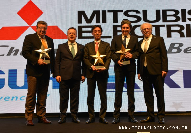 Mitsubishi Electric Turkey