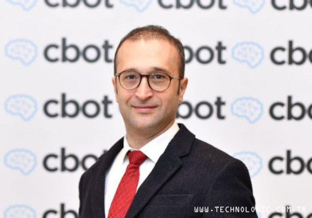 CBOT Kurucu ve CEO'su Mete Aktaş